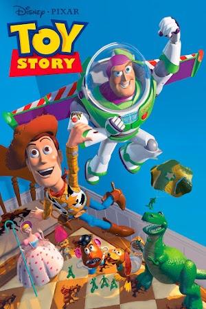 Toy Story 1 [Latino] [OneDrive] [GoogleDrive] [Gratis] [HD]
