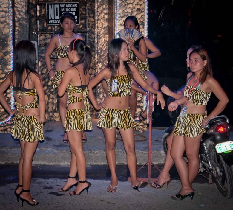 sex tourism dominican republic
