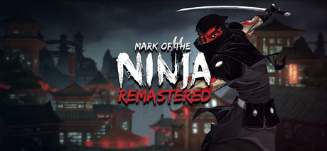 Mark of the Ninja Remastered-GOG