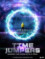 Saltadores del Tiempo (Time Jumpers)