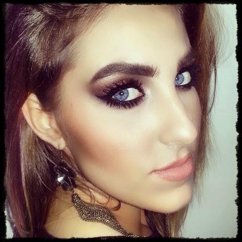 Charlotte Tilbury, Dolce Vita Look, Make-up Artist