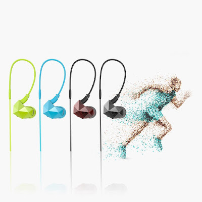 Sound Intone E6 Headphones
