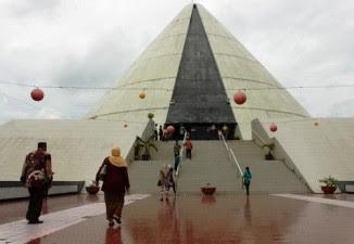 Wisata Monumen Yogya Kembali