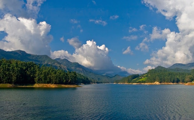 Mattupetti Dam Munnar, Best Places to Visit in Munnar