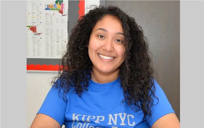 Veinte y dos universidades de EEUU se disputan el ingreso de estudiante dominicana de 17 años