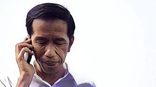 'Efek Domino' Kekacauan Negara di Era Jokowi
