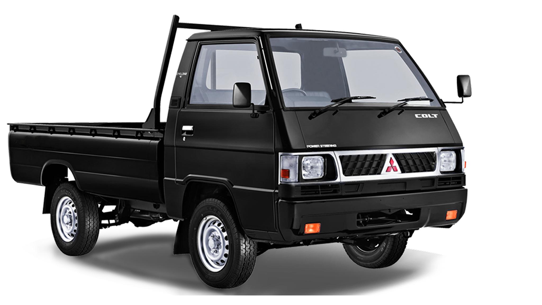 Spesifikasi dan Harga Mobil Mitsubishi L300 Pekanbaru