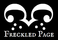 Freckled Page Publishing Logo