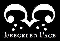 Freckled Page Publishing Logo