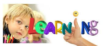 aprender los niños
