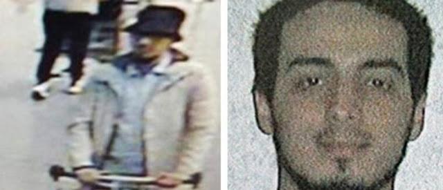 Detenido el cerebro atentados Bruselas