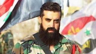 Komandan Milisi Syiah Liwa al Quds ini Tewas dalam Pertempuran Aleppo