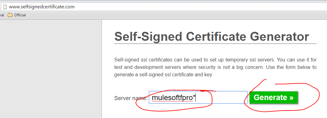 Manish Kumar Gupta Configure Aws Elb With Self Signed Certificate