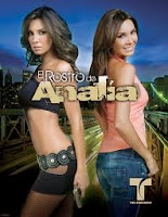 telenovela El rostro de Analia