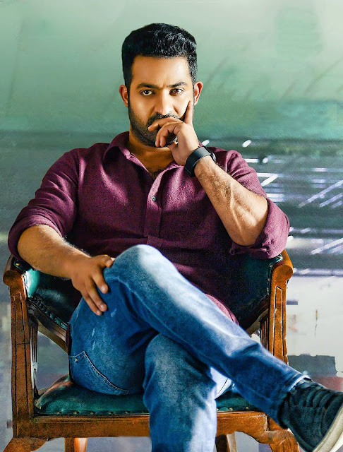 Latest Jr Ntr HD Wallpapers