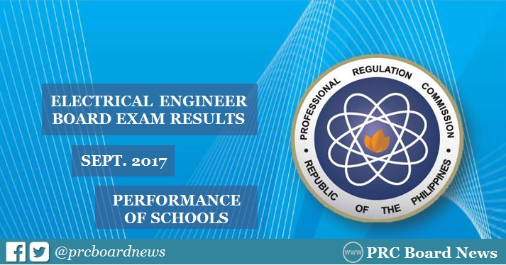top schools september 2017 ree rme board exam