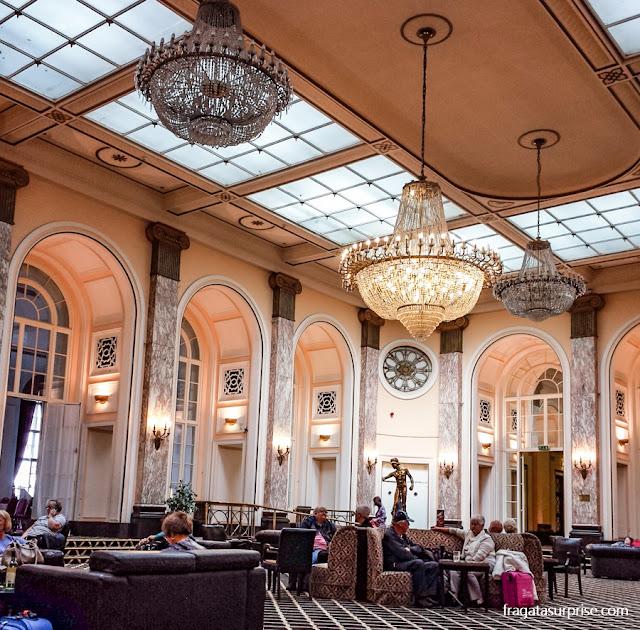 Hotel Adelphi, Liverpool