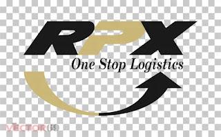 RPX Logistics Logo - Download Vector File PNG (Portable Network Graphics)