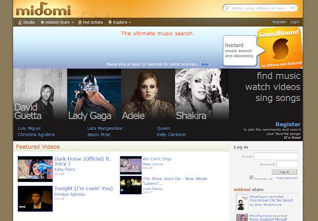 أفضل موقع على الإطلاق يعطيك أي أغنية | تعرف عليه الآن