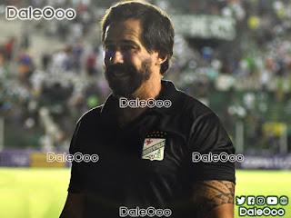"""Pablo """"vitamina"""" Sánchez DT de Oriente Petrolero comenzó con el pie izquierdo el Torneo Apertura 2020 - DaleOoo"""