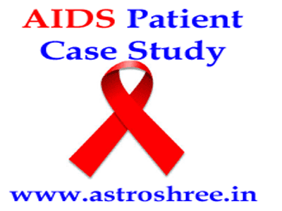 astrology case of aids patient