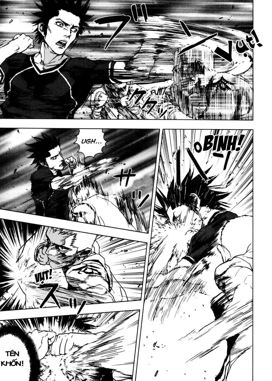 Gekiryuuchi chap 14 trang 14