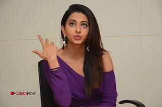 Actress Rakul Preet Singh Latest Stills in Beautiful Long Dress  0156.JPG