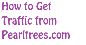 How to Get Traffic from Pearltrees.com