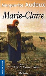 Télécharger roman Marguerite Audoux  Marie-Claire