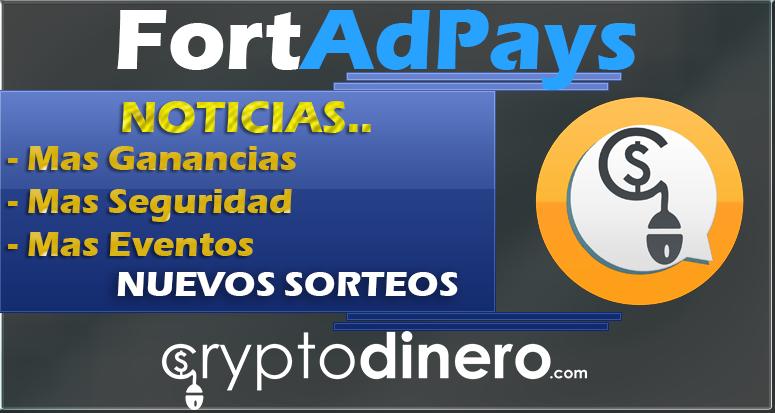 Noticias FortAdPays