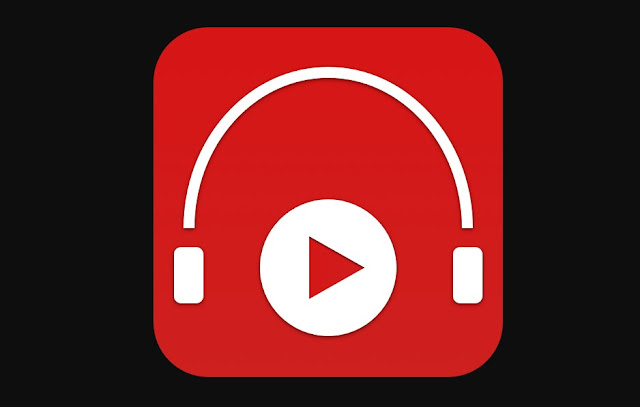 YouTube Music affiche les paroles de la chanson en cours de lecture