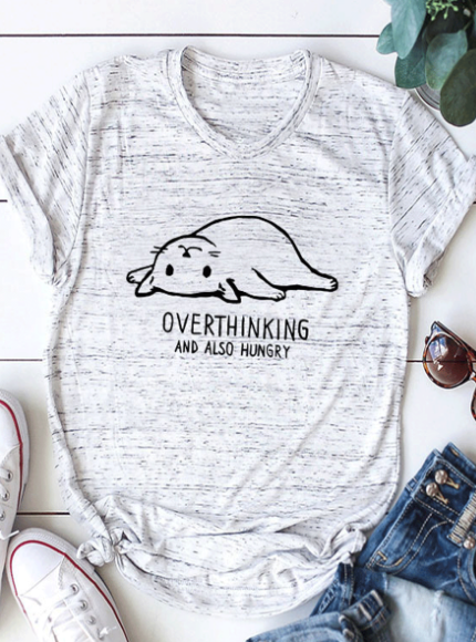 Camisetas Femininas com Estampa