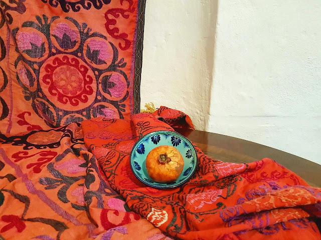 tashkent human house, uzbekistan design shops, tashkent art craft exhbitions, uzbekistan small group tours tours