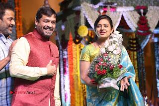 Shatamanam Bhavathi Audio Launch Stills  0162.JPG