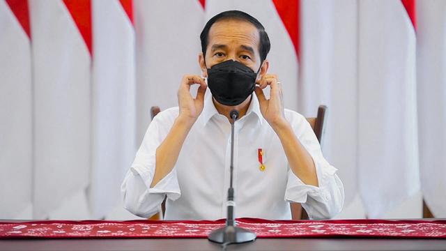 Muhammadiyah Surati Jokowi: Tiga Hal Ini Jadi Poin Utamanya