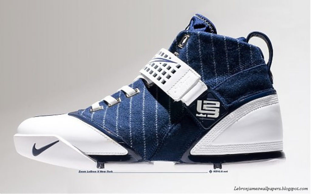 Lebron James New Shoes Nike