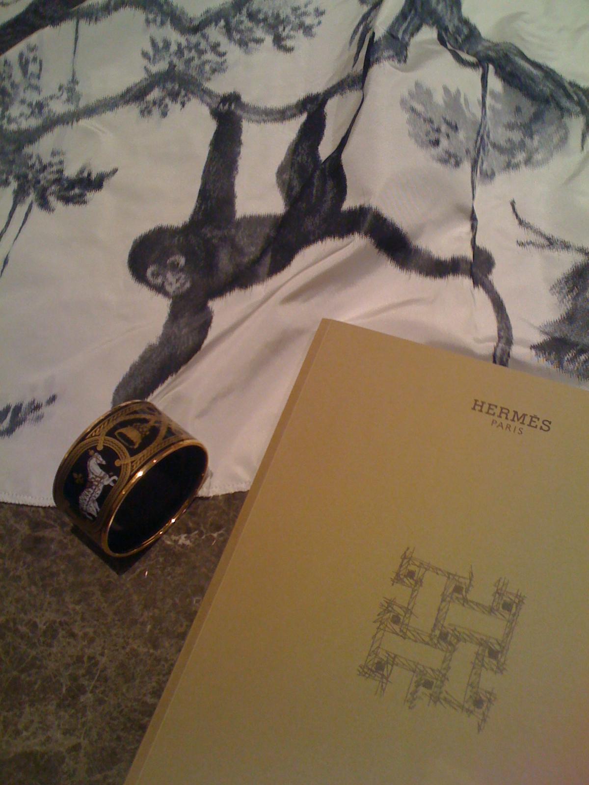 1b7472d0b51 MilaneseGAL  Hermès Home Collection