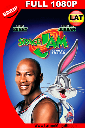 Space Jam (1996) Latino FULL HD BDRIP 1080P ()