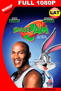 Space Jam (1996) Latino FULL HD BDRIP 1080P - 1996
