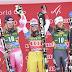 Soelden: vincono Gut e Pinturault, primo podio per Marta Bassino