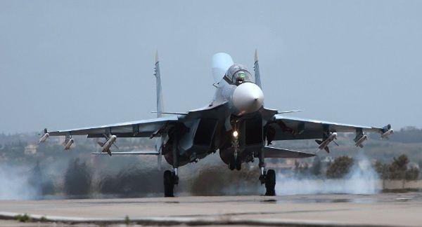 Rusia y EE.UU. dispuestos a reactivar acuerdo aéreo en Siria