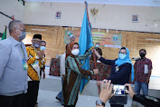 Pimpin Kembali Dekopinwil Banten, Ratu Tatu Gelorakan Kebangkitan Ekonomi