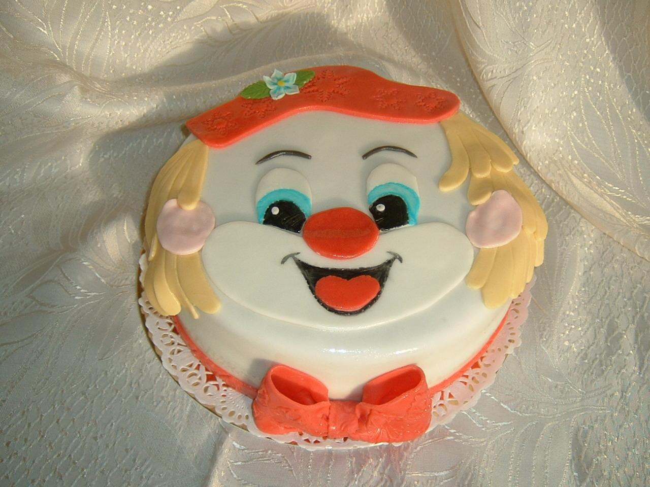 bohóc torta képek Rozi Erdélyi konyhája: Bohóc torta bohóc torta képek