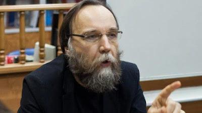 Aleksandr Duqindən Ermənistana çağırış: BEŞ RAYONU QAYTARMALISINIZ!