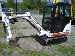 FREE Bobcat Workshop Service Repair Manual: BOBCAT 320 322