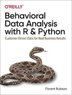 Behavioral Data Analysis with R and Python PDF