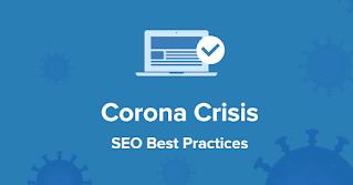 Seobility with corona virus update