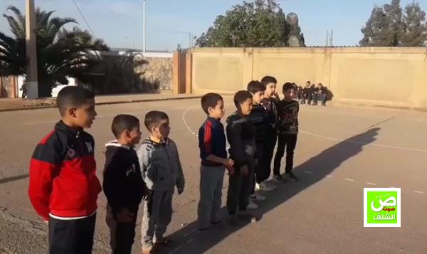 بالفيديو : سكان حي لالة عودة يطالبون بحماية أطفالهم