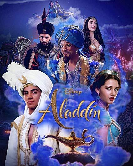 Aladdin Full Movie Download Hindi HD 720 (2019) - khatrimazah