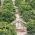 Objek Wisata Baru Medan Istana Jambu | Wisata Agrowisata Berkonsep Menarik